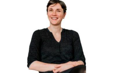 Portrait de Malorie Flahaux : la familytatrice qu'il vous faut