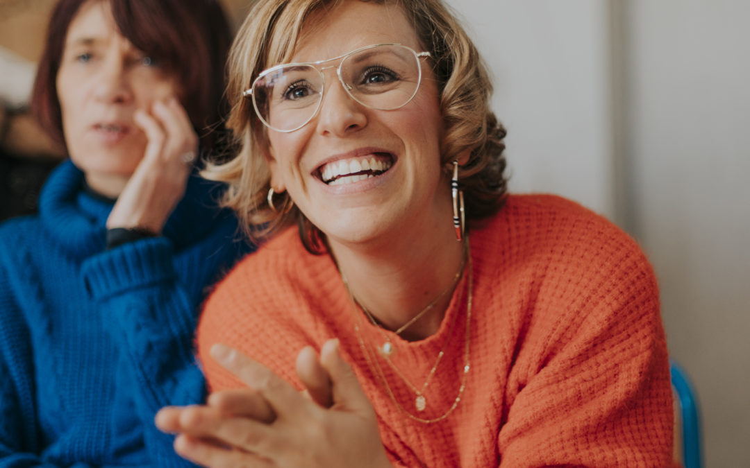 Carole MAWET – Tuyauteuse de bien-être