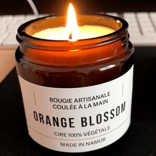 Bougie Rayonnante Parfumée